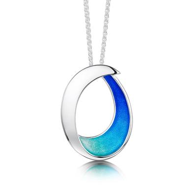 Sea & Surf Pendant