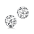 Birsay Disc - Earrings