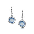 Lunar - Drop Earrings