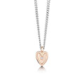 Secret Hearts - Pendant