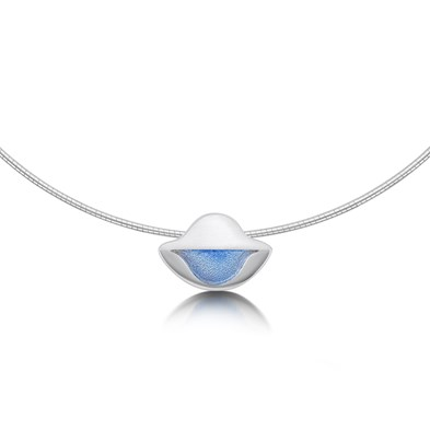 Lomond Reflections Necklet