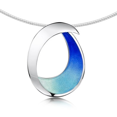 Sea & Surf Necklet
