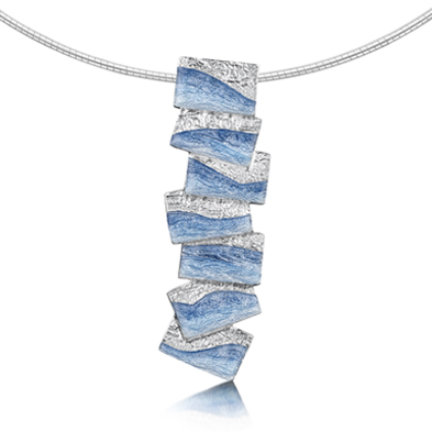 Flagstone Necklet
