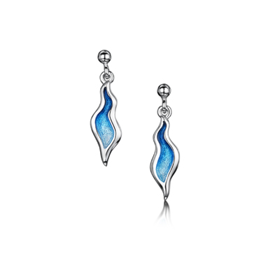 River Ripples Earrings