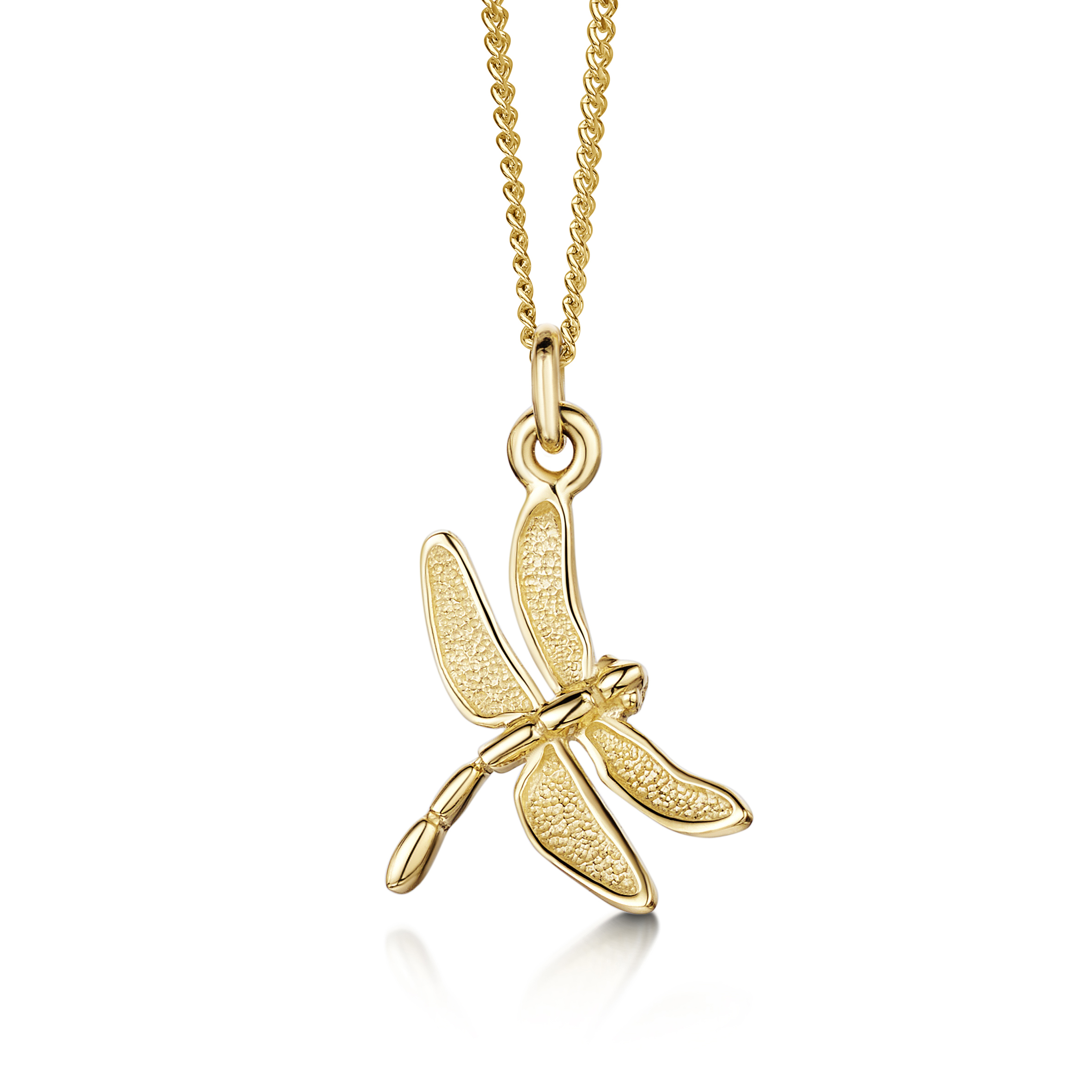 enlarged jewelry necklace dragonfly products co diamond and pendant necklaces tiffany