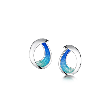 Sea & Surf Earrings
