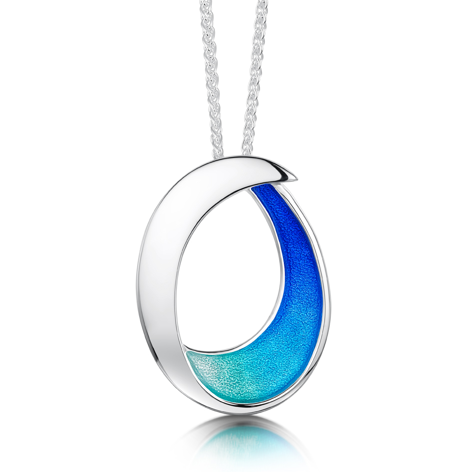 Sea surf sheila fleet jewellery sea surf pendant aloadofball Choice Image