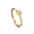 Diamond Daisies - Ring