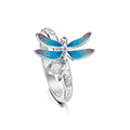 Dragonfly - Ring