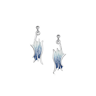 Sea Motion Earrings