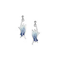 Sea Motion - earrings