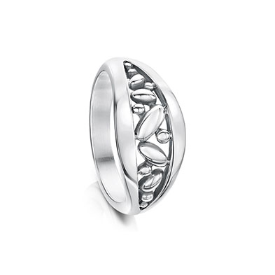 Captivate Ring