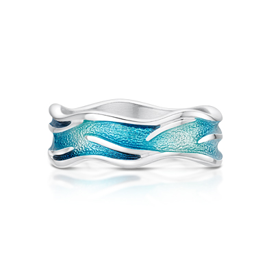 Sea Motion Ring