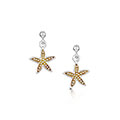 Starfish - Earrings
