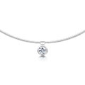 Contemporary Diamonds - Necklet
