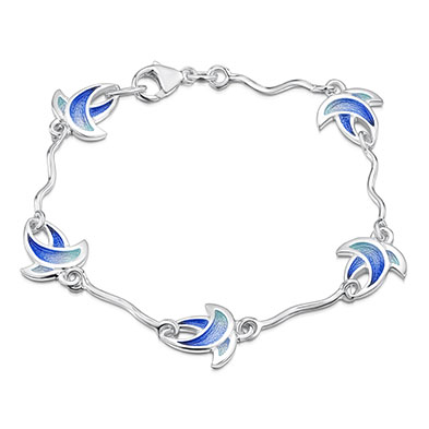 Summer Splash Bracelet