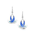 Summer Splash - Earrings