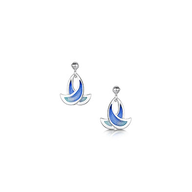 Summer Splash Earrings