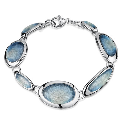 Shoreline Pebble Bracelet