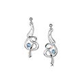 Tidal - Earrings