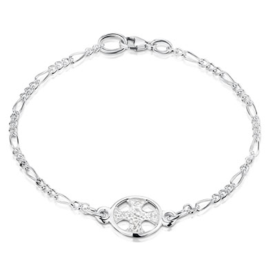 Cross of the Kirk Bracelet