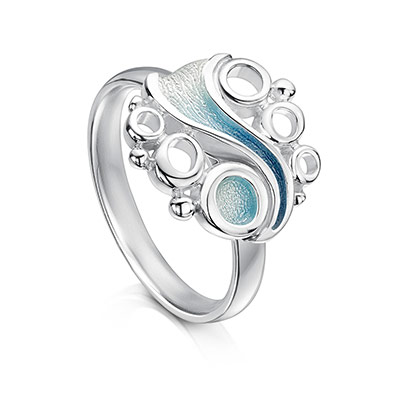 Arctic Stream Ring