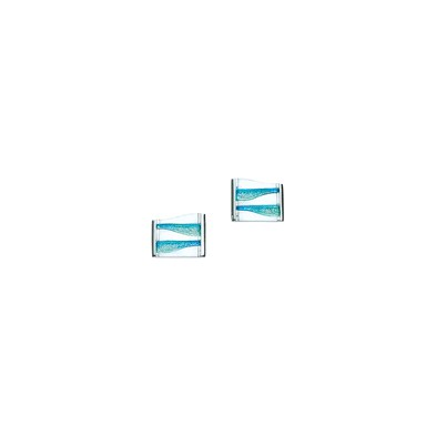Hoxa Reflections Earrings