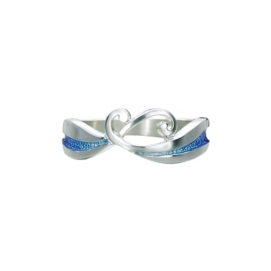 New Wave Ring