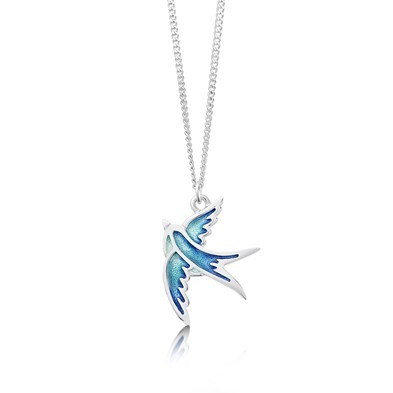 Swallows Pendant