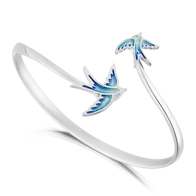 Swallows Bangle