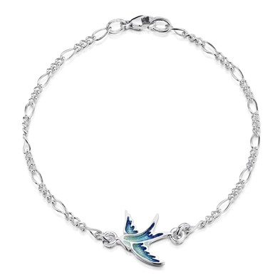 Swallows Bracelet