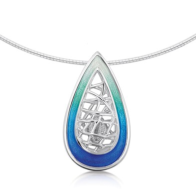Tidal Treasures Necklet