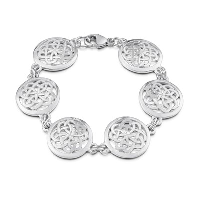 Maid of the Loch Bracelet
