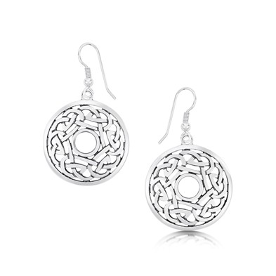 Orkney's Celtic Connection Earrings