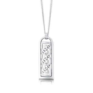 Orkney's Celtic Connection Pendant
