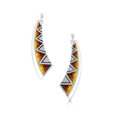 Skara Shard Earrings