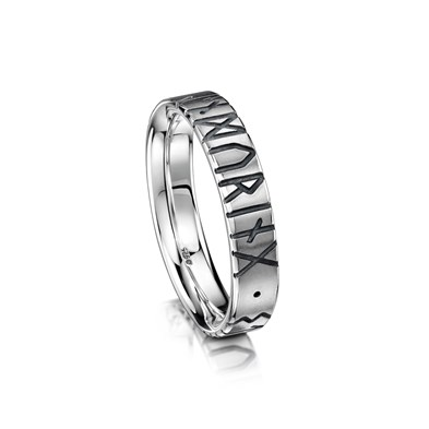 Runic in Oxi Ring